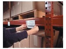 Warehouse Equipment - Labels & Signs